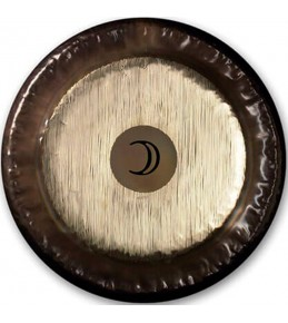 SYNODIC MOON GONG (PAISTE)
